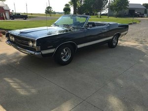 1968 Ford Torino GT (St Mary's, OH) $29,900 obo For Sale