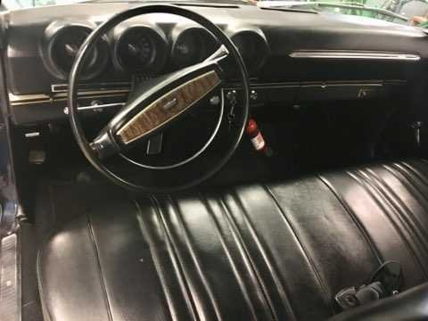 1968 Ford Torino GT (St Mary's, OH) $29,900 obo For Sale (picture 4 of 6)