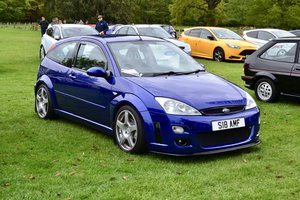 2003 Mk1 Focus RS Phase 2 359 bhp For Sale