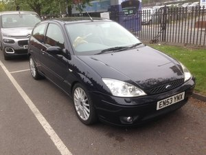 2004 Ford Focus st170 For Sale