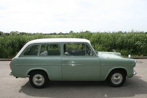 1964 Beautiful Anglia 105E Estate For Sale