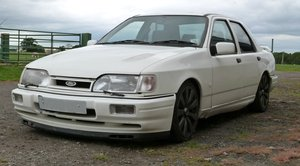 Sierra Cosworth Spares/Repairs 1989 For Sale