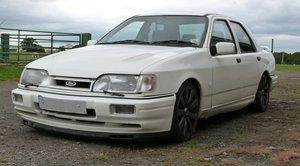 Sierra Cosworth Spares/Repairs 1989