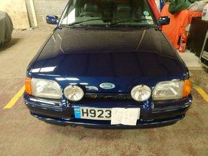 1990 Ford escort XR3i se500 For Sale