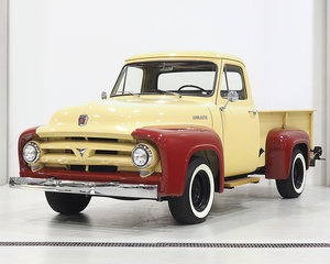 1953 Ford F-250