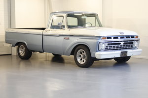 Ford F 100 Pick-Up Automatic