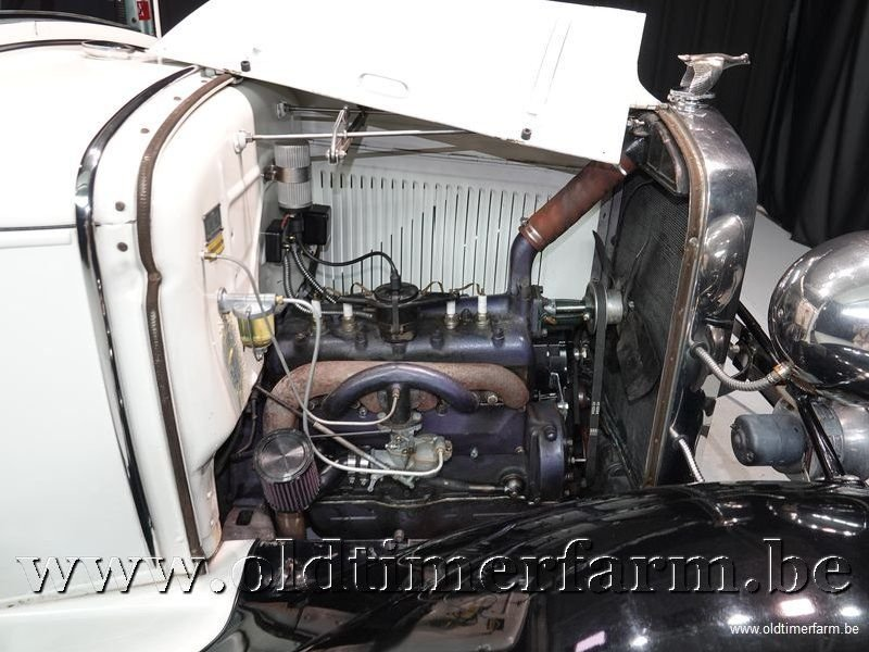 1931 Ford Model A Tudor '31 For Sale (picture 6 of 6)