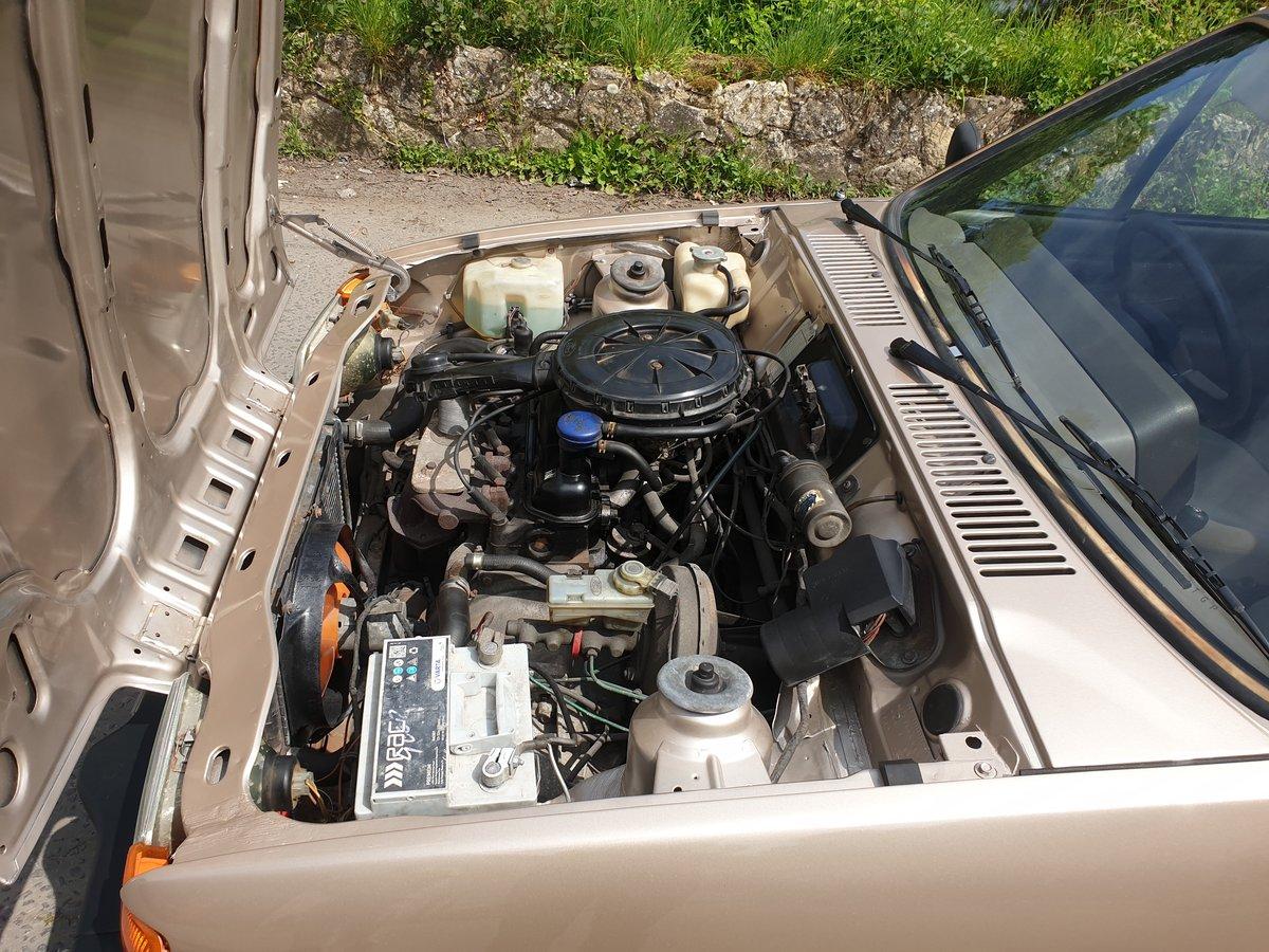 Mk2 1983 1.1 ghia Fiesta For Sale (picture 1 of 6)