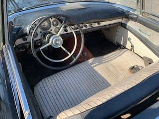 1957 Ford Thunderbird (Hopewell, NJ) $24,900 obo For Sale (picture 2 of 6)