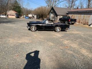 1957 Ford Thunderbird (Hopewell, NJ) $24,900 obo For Sale (picture 5 of 6)