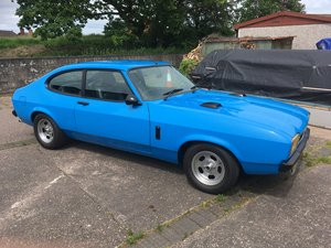 1976 Ford Capri MkII 3.0 S For Sale