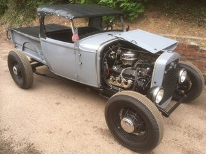 1931 Ford Model A V8 Roadster Pick Up Hotrod