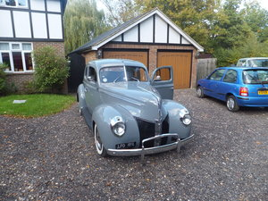 1940 Ford standard coupe For Sale