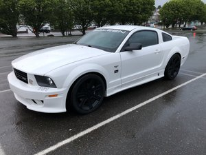 2006 Saleen Mustang For Sale