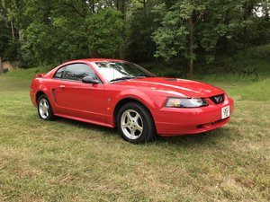 2003 ford mustang 3.8 gt coupe For Sale