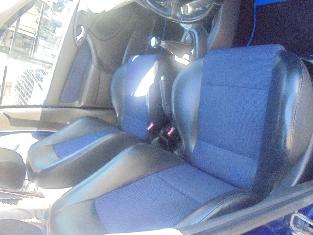 2004 ford focus st170 For Sale (picture 6 of 6)