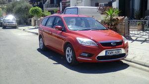 2009 Ford focus estate, 1.6it , diesel & in superb cond