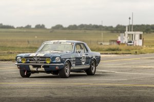 1965 - Ford Mustang 289 (FIA Appendix K) For Sale by Auction