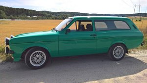 Ford Escort Estate 1976 For Sale