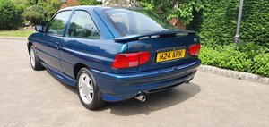 1994 ford escort mk5b rs2000 4x4 For Sale