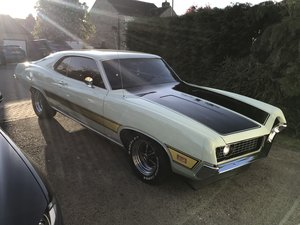 1971 Ford Torino 500 351c For Sale