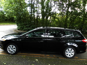 2013 Ford mondeo gleaming example 2.0 tdci edge