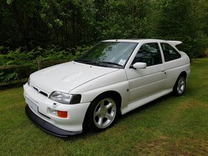 1995 Ford Escort RS Cosworth LUX Big Turbo For Sale