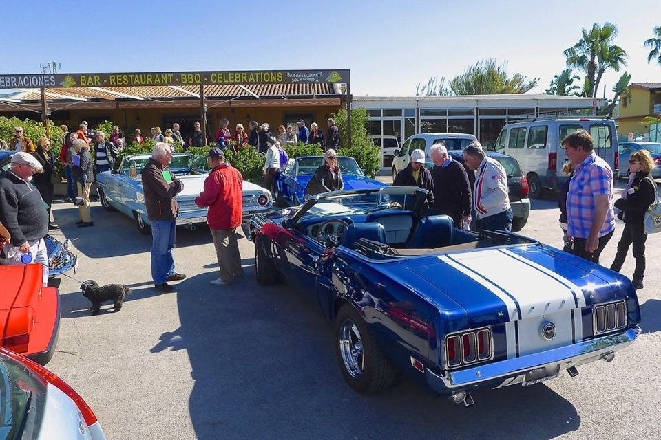 Rare 1970 Ford Mustang 302 Convertible Muscle Car For Sale (picture 6 of 6)