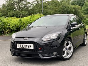 Ford Focus ST-2 2013 - Enthusiast Owned  For Sale