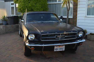 1965 65 mustang For Sale