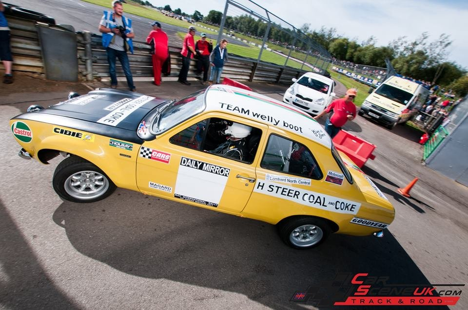 1974 Historic Ford Escort Mk1 Rally/Race Car SOLD (picture 6 of 6)