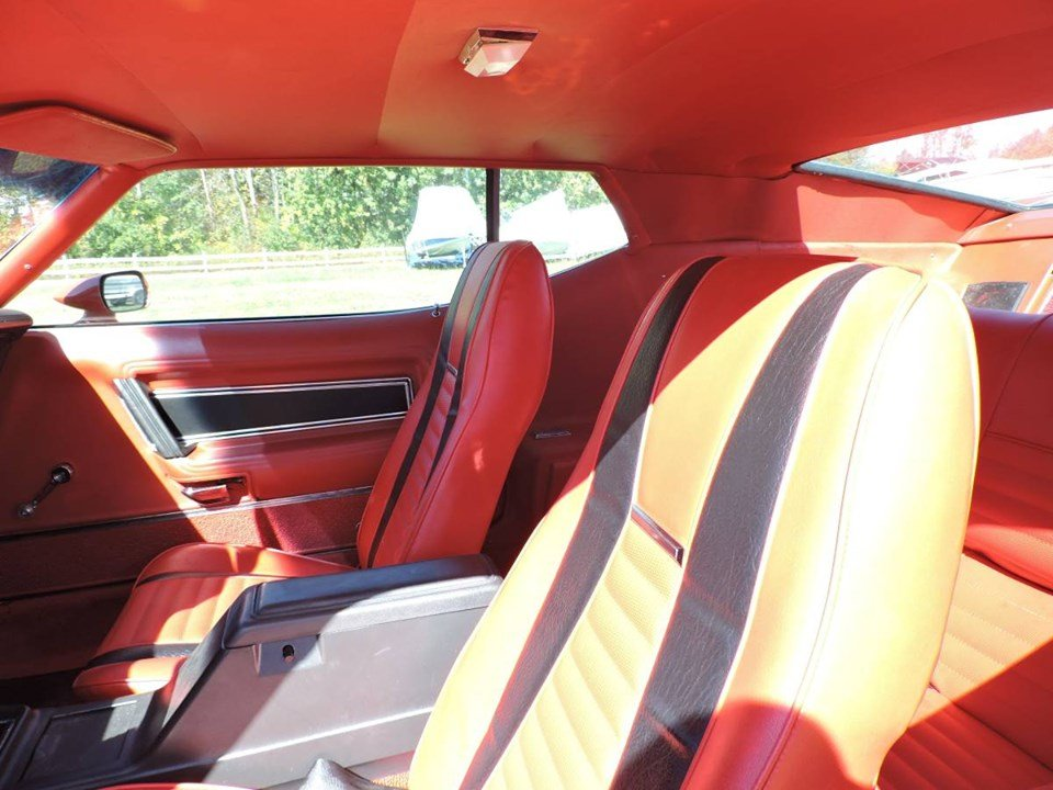 1973 Mustang Mach 1 (Alplaus, NY) $19,900 obo For Sale (picture 3 of 6)