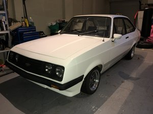 1980 Ford Escort RS 2000 For Sale