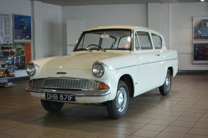 1968 Ford Anglia For Sale by Auction