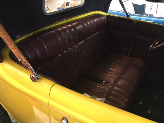 1932 Ford Roadster T Bucket = 350 Stroked 383 500 HP $24.9k For Sale (picture 6 of 6)
