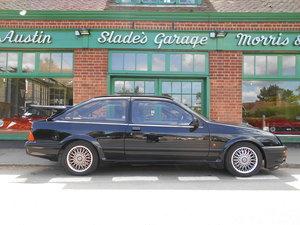 1986 Ford Sierra Cosworth