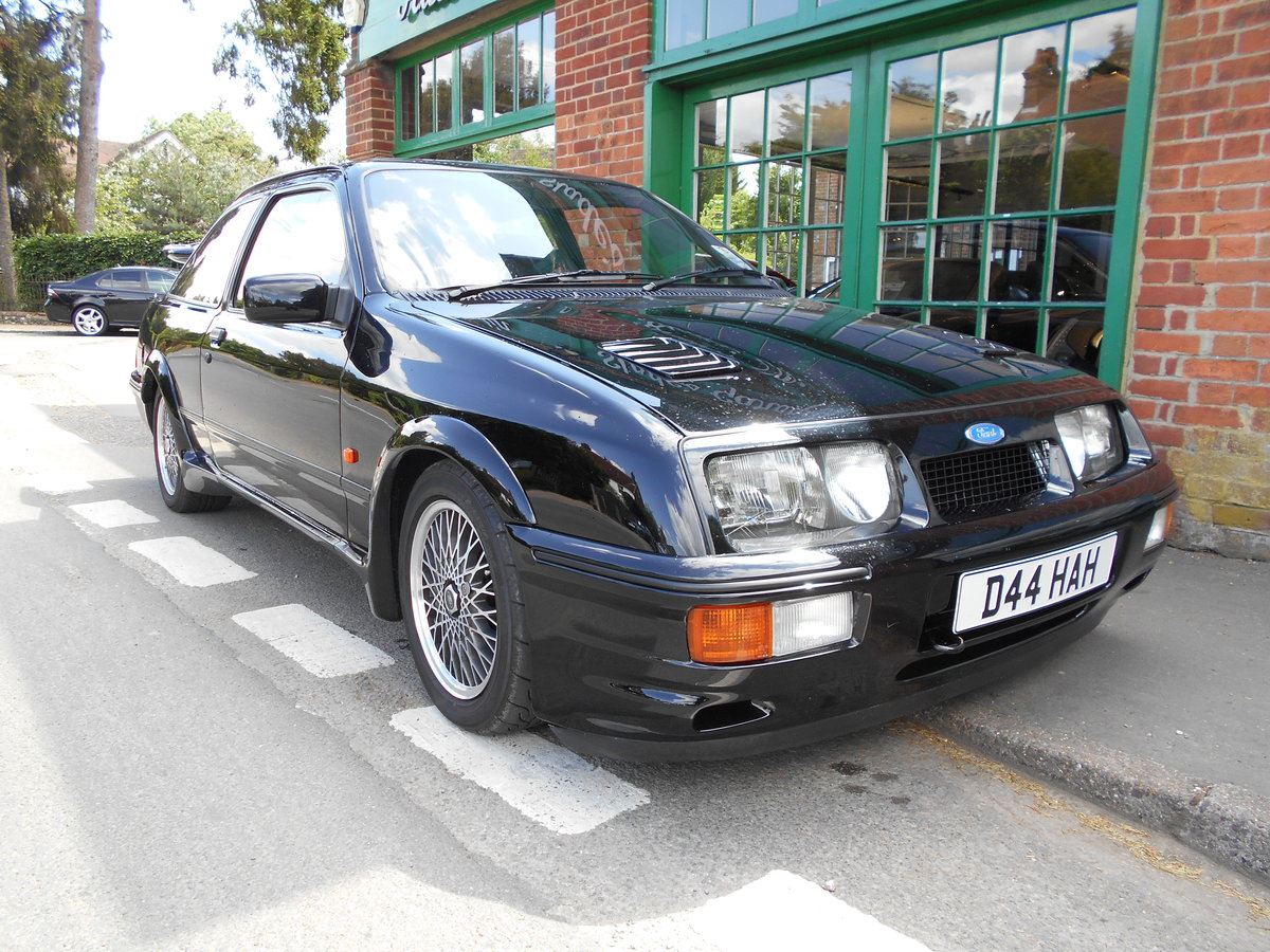 1986 Ford Sierra Cosworth  For Sale (picture 2 of 6)