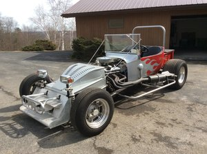 1924 Ford T-Bucket Street Rod For Sale
