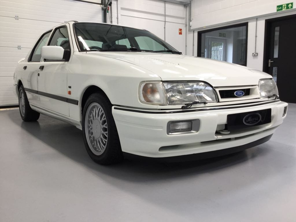 1992 Ford Sierra Sapphire 4x4 Cosworth SOLD (picture 1 of 6)