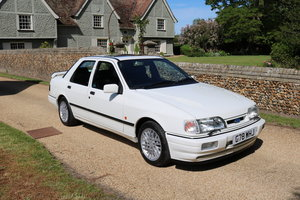 1990 Ford Sierra RS Cosworth In Perfect Condtion (Best Available  SOLD