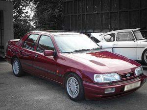 Ford sierra cosworth 4x4 1992 For Sale