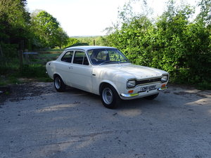 1969 Ford Escort MK1 Twin Cam - Concours For Sale