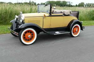 Ford Model A Convertible 68B 1931 For Sale