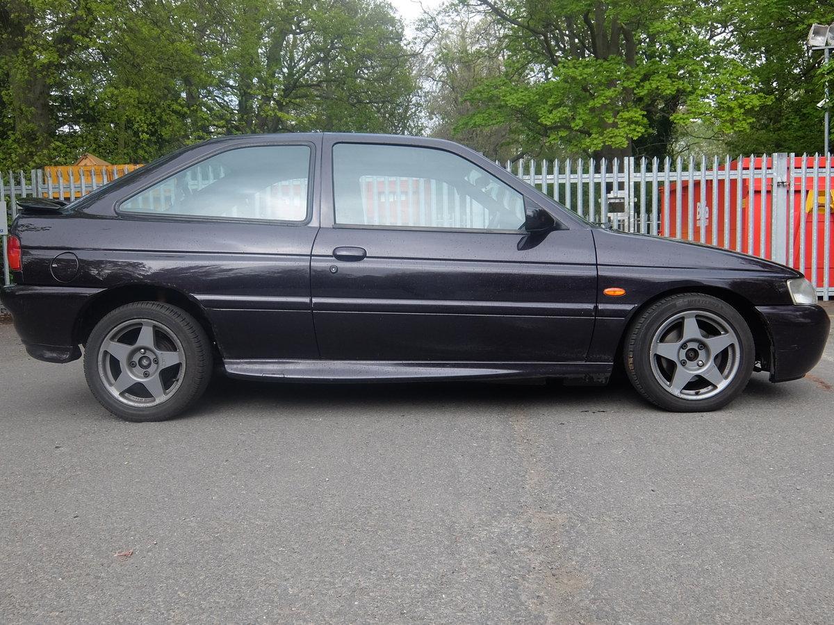 1995 Ford Escort RS2000 16v  For Sale (picture 1 of 6)