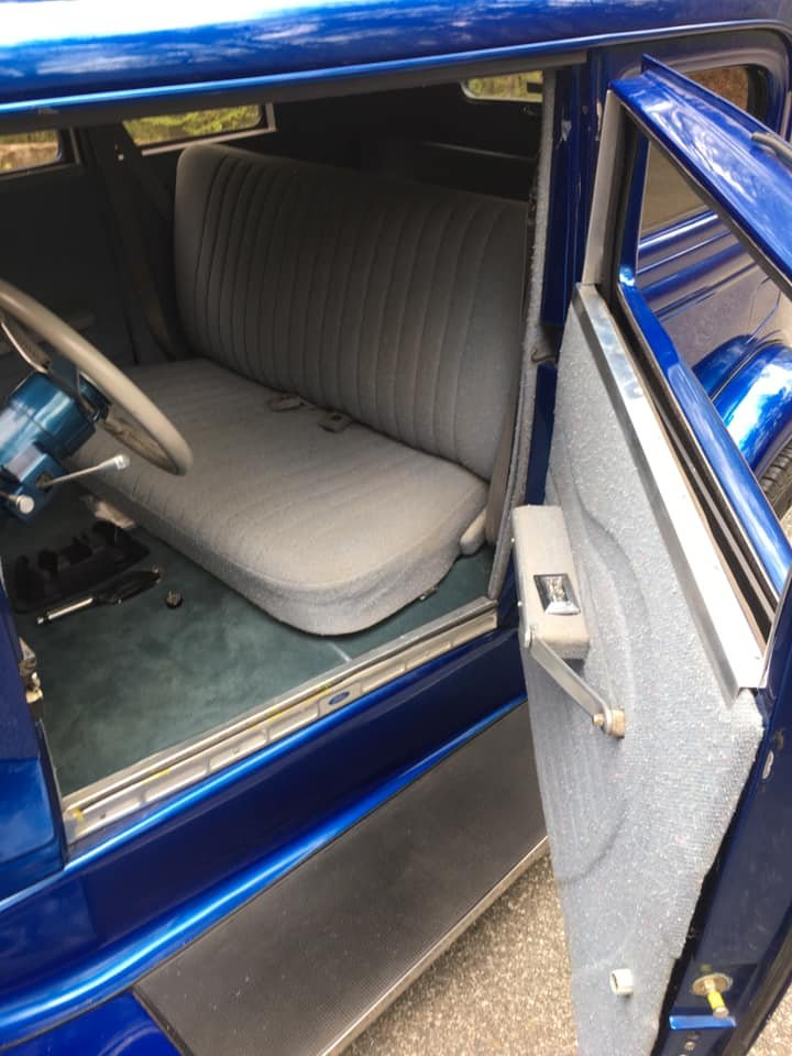 1931 Ford Vicky (West Greenwich, RI) $34,900 obo For Sale (picture 4 of 6)