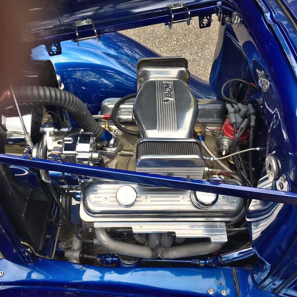 1931 Ford Vicky (West Greenwich, RI) $34,900 obo For Sale (picture 5 of 6)