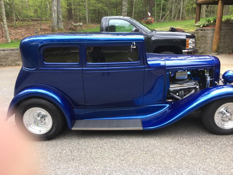 1931 Ford Vicky (West Greenwich, RI) $34,900 obo For Sale (picture 6 of 6)