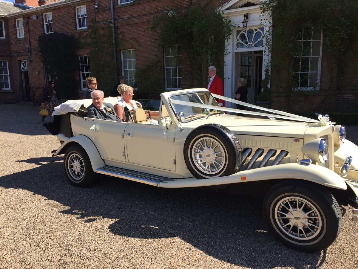 2007 4 Door Ford Beauford Wedding Car For Sale (picture 6 of 6)