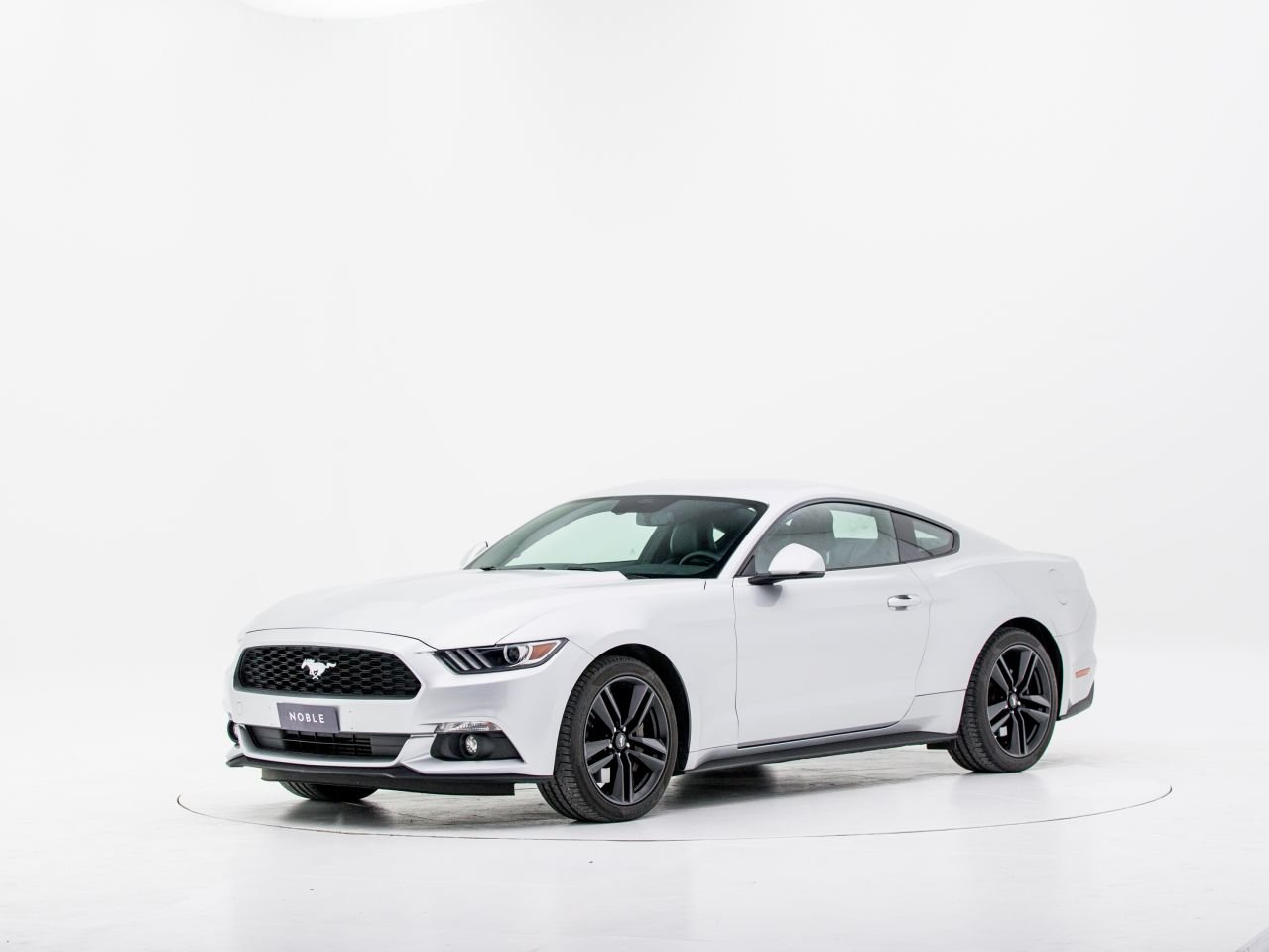 FORD MUSTANG For Sale by Auction (picture 1 of 6)