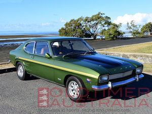 1971 Ford Capri 3000GT V6